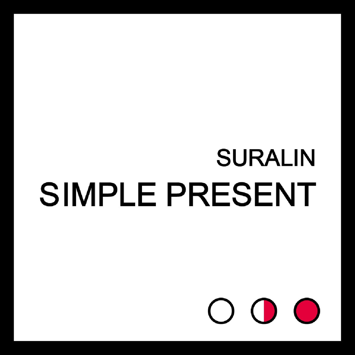 "007: SURALIN ""Simple Present"""